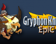 Mount Up With Gryphon Knight, Coming Soon To Consoles