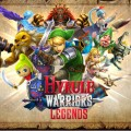 Hyrule Warriors Legends User Reviews