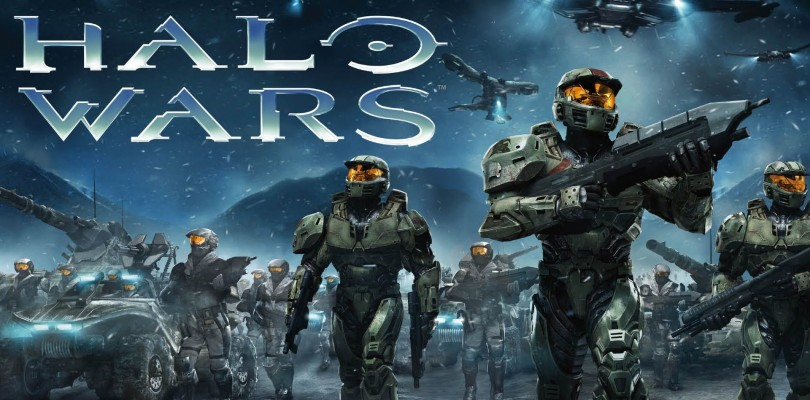 Halo Wars is finally backwards compatible on Xbox One!