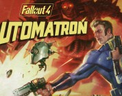 Trailer & Release Date Revealed for Fallout 4: Automatron DLC