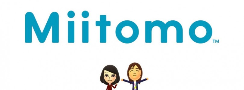 Miitomo Arriving in the U.S. on March 31st