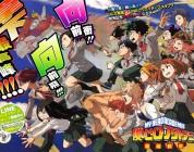 My Hero Academia Anime On the Way!
