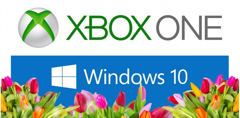 Exciting! Expect Big Experiences this Spring on Xbox One and Windows 10