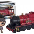 Choo, Choo! Funko Announces Hogwarts Express POP Figures