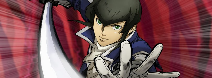Shin Megami Tensei IV: Apocalypse is Bringing Destruction to the 3DS