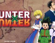 Hunter X Hunter English Dubbed Hits Toonami