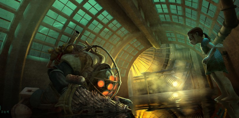 Bioshock: The Collection Appears on ESRB