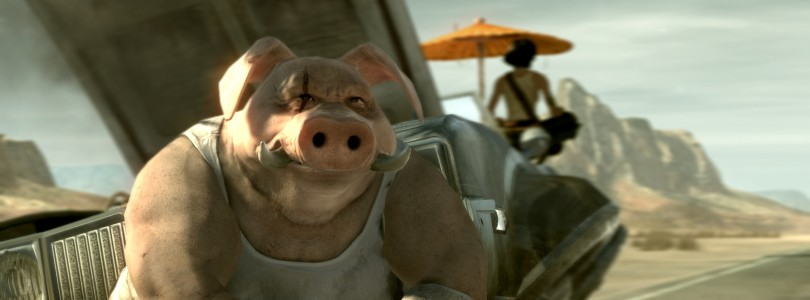 Beyond Good and Evil Trademark Appears
