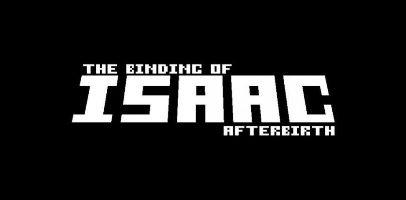 The Binding of Isaac: Afterbirth Coming to Consoles Soon!