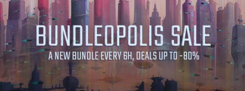 Get Your Wallets Ready Thanks to GOG's Super Sale!
