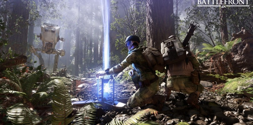 More Content Coming To Battlefront This Spring
