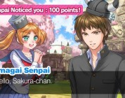 Happy Wars Developer Announces that Happy Wars Becoming Dating Sim Visual Novel