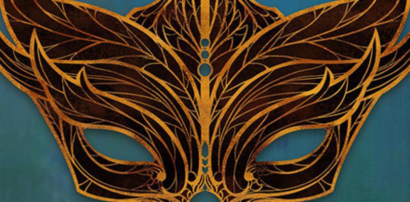 Masquerada Hits Kickstarter