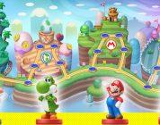 Mini Mario & Friends: Amiibo Challege