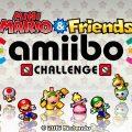 Mini Mario & Friends: Amiibo Challege Review
