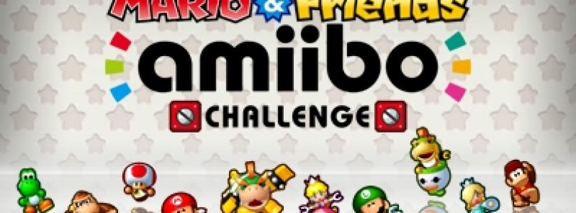 Mini Mario & Friends: Amiibo Challege Review
