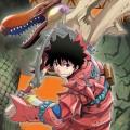 April Showers Bring Viz Manga
