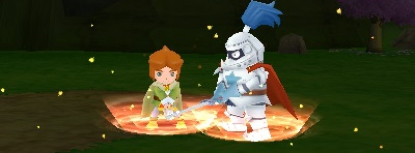 Return to PopoloCrois: Story of Seasons Fairytale Review
