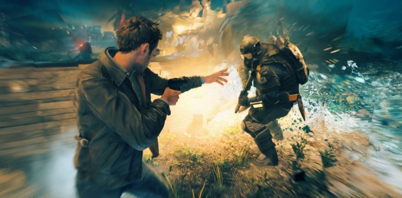 Quantum Break and Alan Wake Code Giveaway