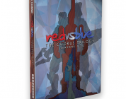 "Rooster Teeth Announces ""Red vs. Blue: The Chorus Trilogy"""