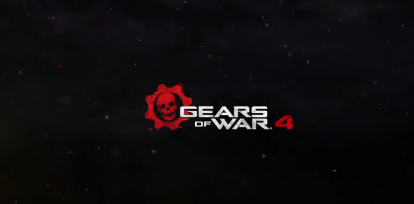 Gears of War 4 Video Reveal