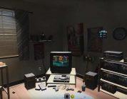 Sega Mega Drive Bedroom Simulator Coming Soon