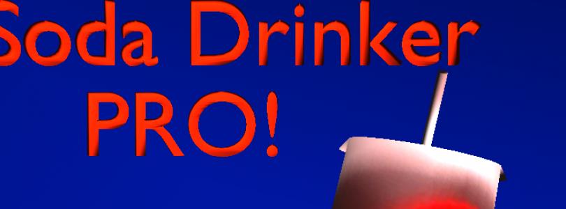 Soda Drinker Pro Review