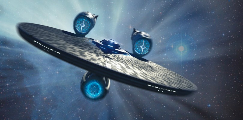 Star Trek Beyond Going Through Reshoots So That It'll Make More Sense For Fans