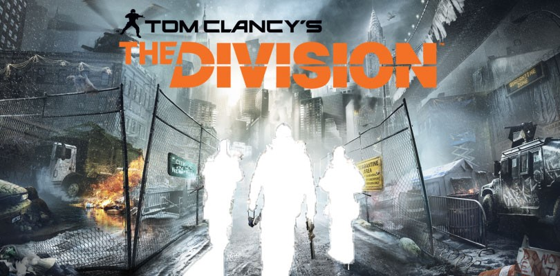 The Division Update Causing Character Vanishing Acts