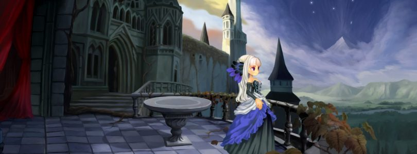 Odin Sphere Leifthrasir Information and Preview
