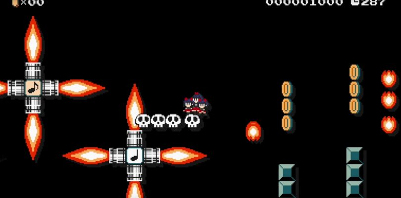 BABYMETAL Rocks Onto Super Mario Maker!