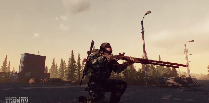 Escape from Tarkov Still Looks Amazing