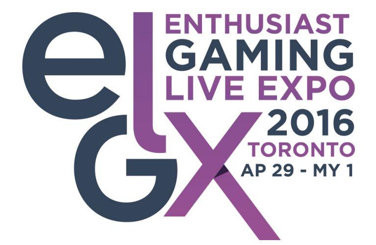 EGLX 2016