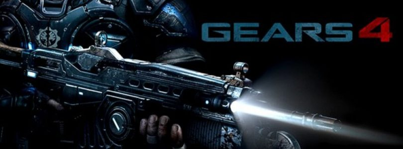 Gears of War 4 Beta Gets Huge Update Before Public Launch