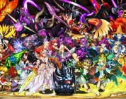 Puzzle & Dragons Gets Bleached