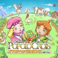 Return to PopoloCrois: Story of Seasons Fairytale