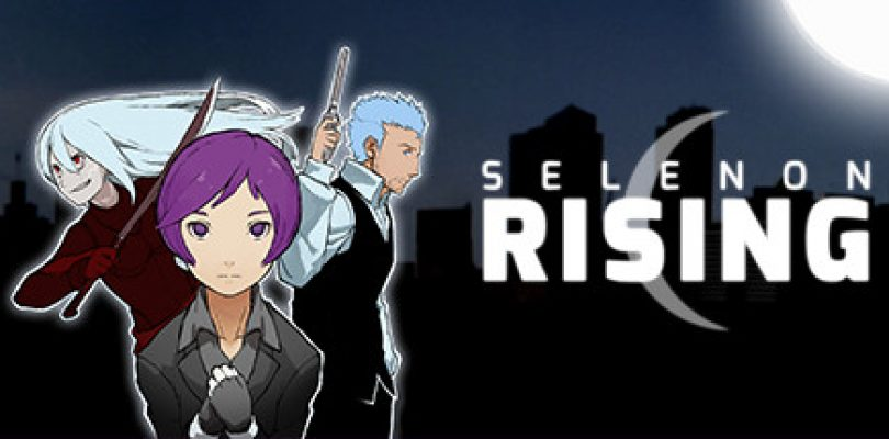 Use Psychic Abilities to Decide Humanities Fate in Selenon Rising