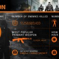 The Division's Incursion Trailer and Infographic on First Month Revealed