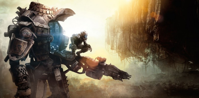 Titanfall 2 Teaser Reveals Announcement Date and Mech Swords