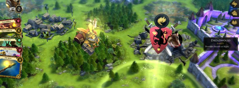 PAX East 2016: Armello (Console) Hands-on Preview