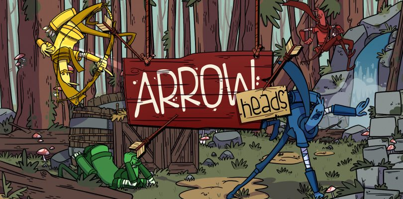 EGLX Preview: Arrow Heads