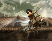 KOEI TECMO Releases Two new Trailers and More for Attack on Titan Game