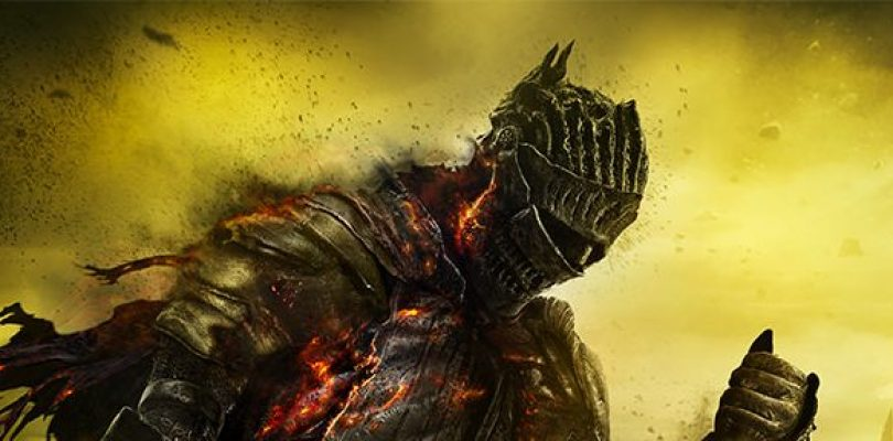 Play Dark Souls 3 in First Person
