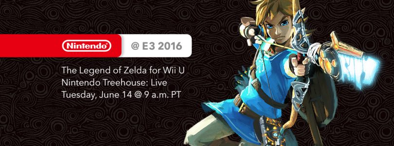 Nintendo Offering Tons of Zelda Coverage This E3