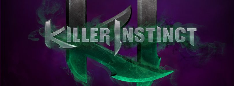 Killer Instinct Season 3 Xbox One Code Giveaway