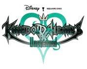 KINGDOM HEARTS UNCHAINED χ Downloaded Over 2 Million Times in North America