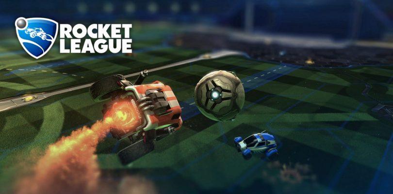Distraction Squad 101- Rocket League Part 2