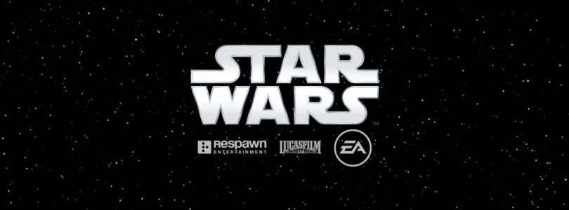 Respawn Entertainment Announces New Title From a Galaxy Far, Far Away