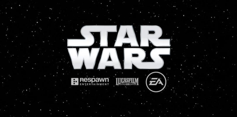 Respawn Entertainment Announces New Title From a Galaxy Far, Far Away