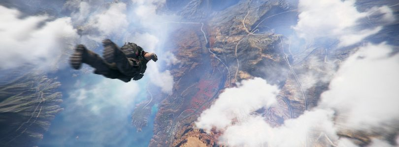 Ghost Recon Wildlands Comes Out of Hiding with a New Trailer